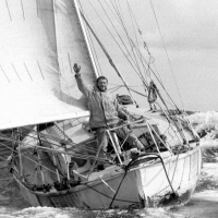 Robin Knox Johnston Suhaili Thumbnail