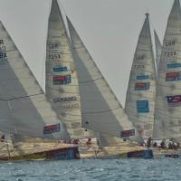 Three Sheets Clipper Race Thumbnail