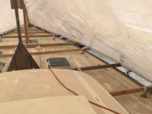 Puffin Deck Work 4