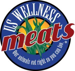 USW Meats Logo